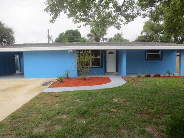 360 Thackery Road, Ormond Beach, FL 32174 (MLS #1064582) :: Florida Life Real Estate Group