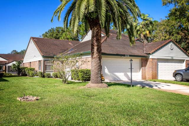 108 Sand Thrush Court, Daytona Beach, FL 32119 (MLS #1064585) :: Cook Group Luxury Real Estate