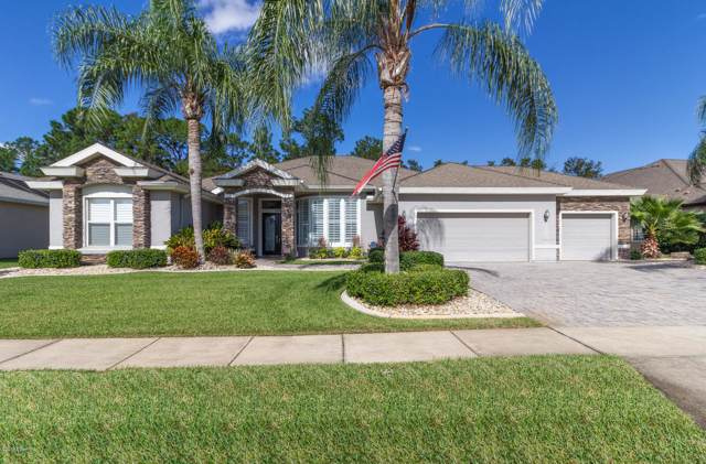 6610 Merryvale Lane, Port Orange, FL 32128 (MLS #1064588) :: Florida Life Real Estate Group