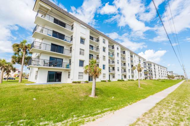 3100 Ocean Shore Boulevard #3050, Ormond Beach, FL 32176 (MLS #1064590) :: Cook Group Luxury Real Estate