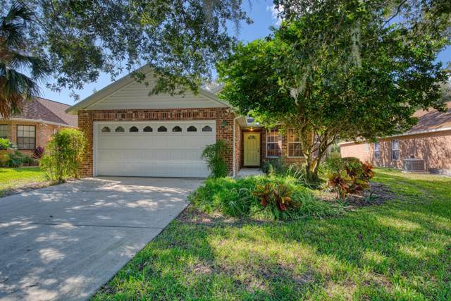 29 Reflections Village Drive, Ormond Beach, FL 32174 (MLS #1064596) :: Cook Group Luxury Real Estate