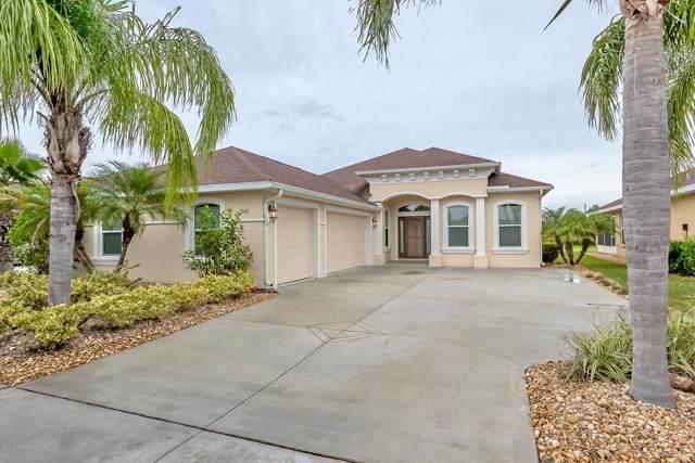 3345 Tesoro Circle, New Smyrna Beach, FL 32168 (MLS #1064601) :: Florida Life Real Estate Group