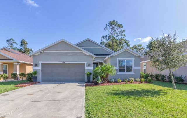 601 Champion Ridge Drive, Daytona Beach, FL 32124 (MLS #1064611) :: Memory Hopkins Real Estate
