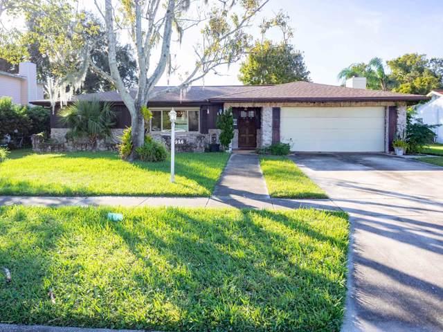 916 Tall Pine Drive, Port Orange, FL 32127 (MLS #1064613) :: Florida Life Real Estate Group