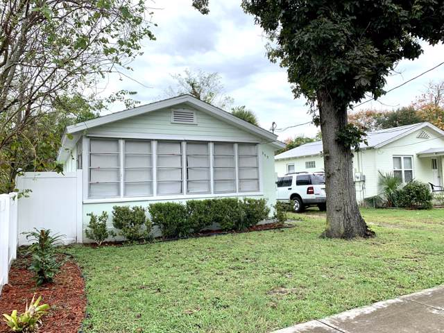 1355 Hiawatha Avenue, Holly Hill, FL 32117 (MLS #1064621) :: Cook Group Luxury Real Estate