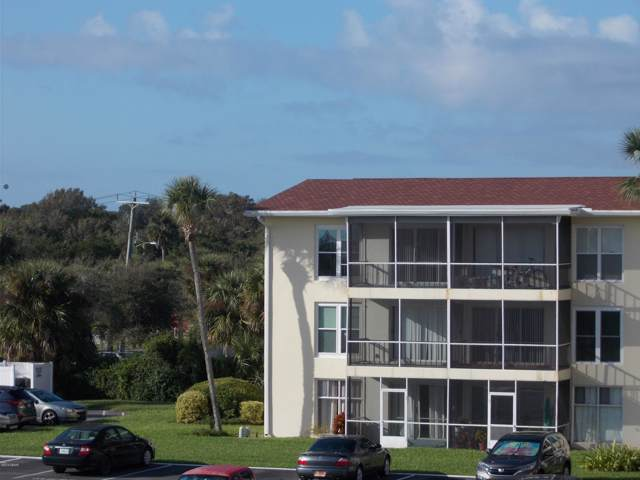 719 S Beach Street 301B, Daytona Beach, FL 32114 (MLS #1064635) :: Cook Group Luxury Real Estate