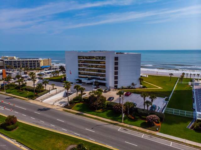 901 S Atlantic Avenue #4, Ormond Beach, FL 32176 (MLS #1064637) :: Cook Group Luxury Real Estate