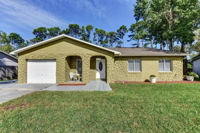 1403 N Dexter Drive, Port Orange, FL 32129 (MLS #1064641) :: Florida Life Real Estate Group