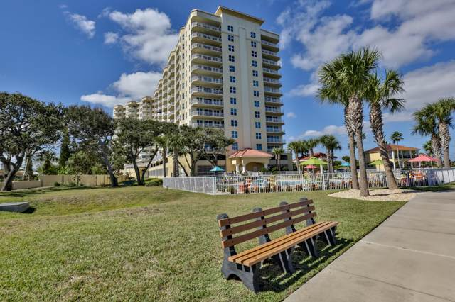 2801 S Ridgewood Avenue #1208, South Daytona, FL 32119 (MLS #1064643) :: Cook Group Luxury Real Estate