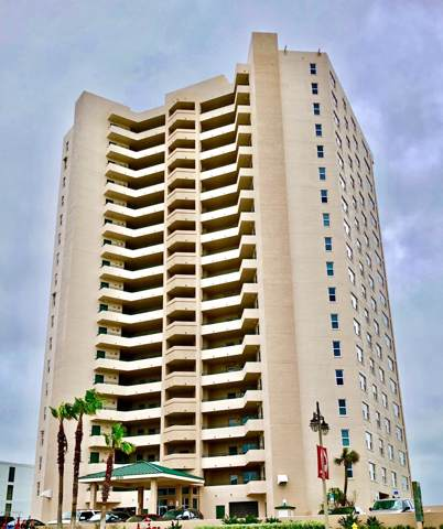 3311 S Atlantic Avenue #303, Daytona Beach Shores, FL 32118 (MLS #1064646) :: Cook Group Luxury Real Estate