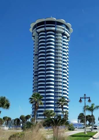2625 S Atlantic Avenue 12 B SW, Daytona Beach Shores, FL 32118 (MLS #1064647) :: Florida Life Real Estate Group