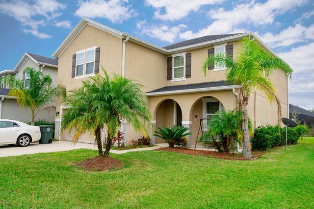 129 Prestwick Grande Drive, Daytona Beach, FL 32124 (MLS #1064653) :: Memory Hopkins Real Estate