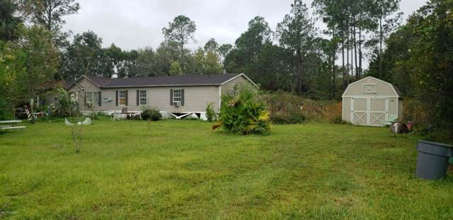 750 Catherine Street, Bunnell, FL 32110 (MLS #1064656) :: Florida Life Real Estate Group