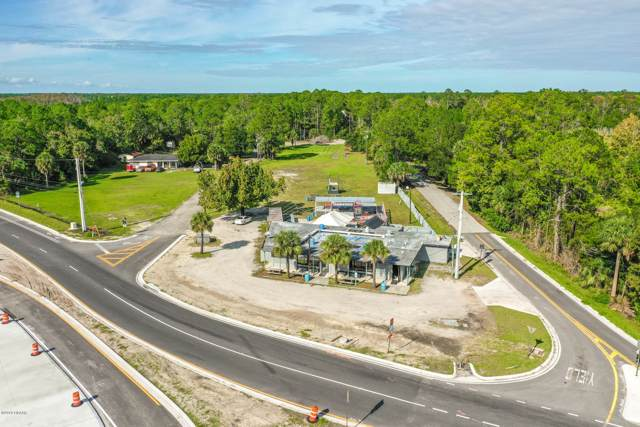 5530 S Us Highway 1, Bunnell, FL 32110 (MLS #1064684) :: Memory Hopkins Real Estate