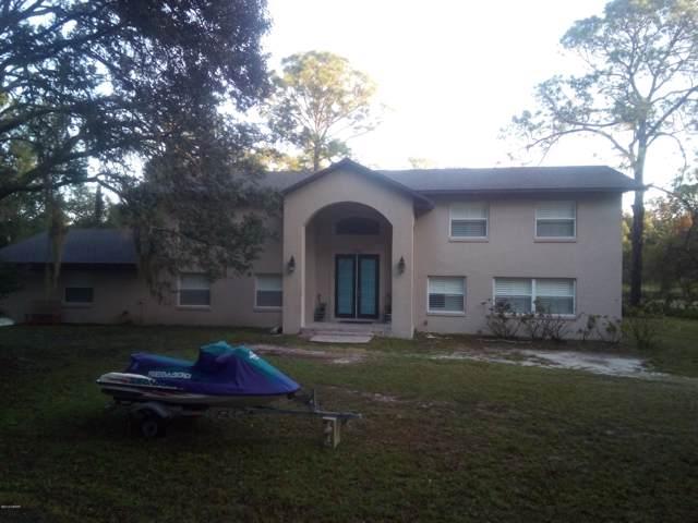 206 Morton Lane, Winter Springs, FL 32708 (MLS #1064696) :: Cook Group Luxury Real Estate
