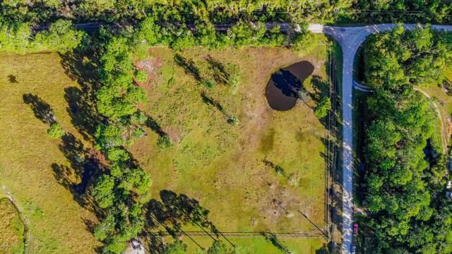 650 Meta Lane, New Smyrna Beach, FL 32168 (MLS #1064701) :: Memory Hopkins Real Estate