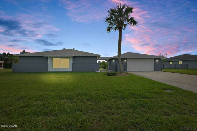 4 Cardwell Court, Palm Coast, FL 32137 (MLS #1064717) :: Memory Hopkins Real Estate