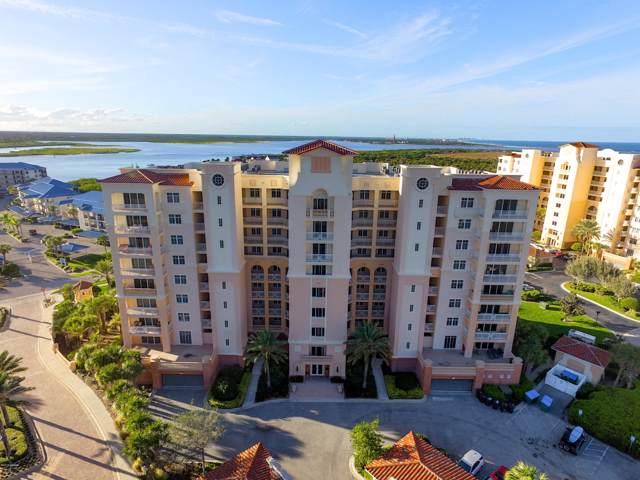 263 Minorca Beach Way #502, New Smyrna Beach, FL 32169 (MLS #1064722) :: Memory Hopkins Real Estate