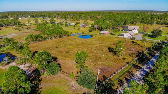 670 Meta Lane, New Smyrna Beach, FL 32168 (MLS #1064733) :: Memory Hopkins Real Estate