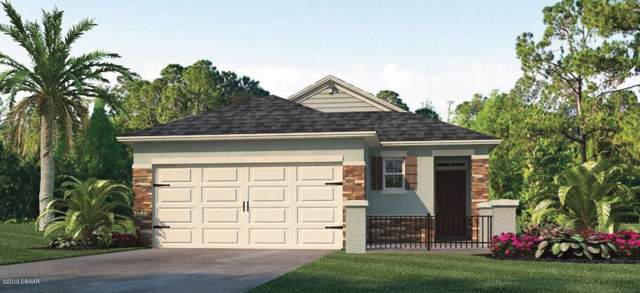 178 Caryota Court, New Smyrna Beach, FL 32168 (MLS #1064741) :: Memory Hopkins Real Estate