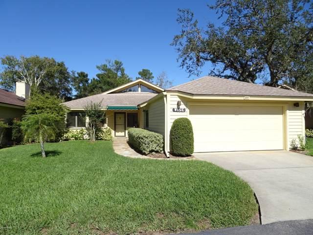 687 Saint Andrews Circle, New Smyrna Beach, FL 32168 (MLS #1064757) :: Memory Hopkins Real Estate