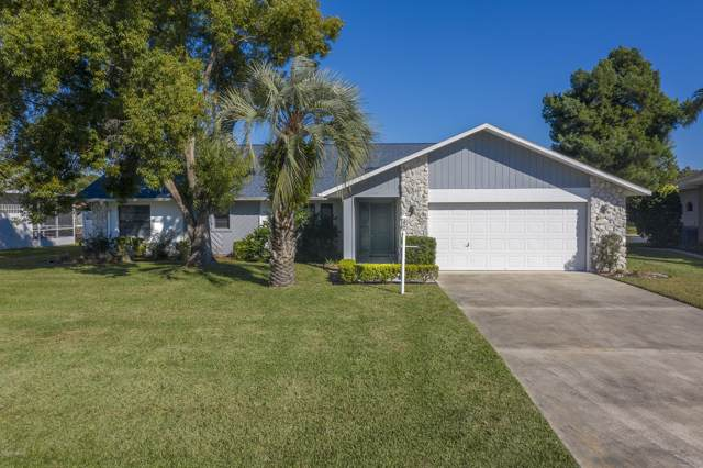 17 College Court, Palm Coast, FL 32137 (MLS #1064761) :: Memory Hopkins Real Estate