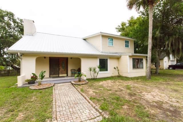 251 Lagoon Avenue, Oak Hill, FL 32759 (MLS #1064769) :: Cook Group Luxury Real Estate