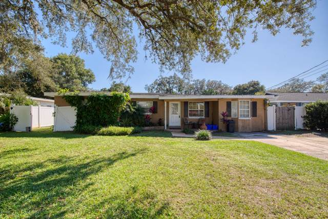156 Melrose Avenue, Ormond Beach, FL 32174 (MLS #1064783) :: Memory Hopkins Real Estate