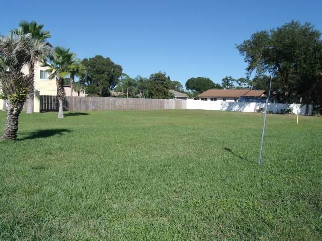 0 South Street, New Smyrna Beach, FL 32168 (MLS #1064789) :: Memory Hopkins Real Estate