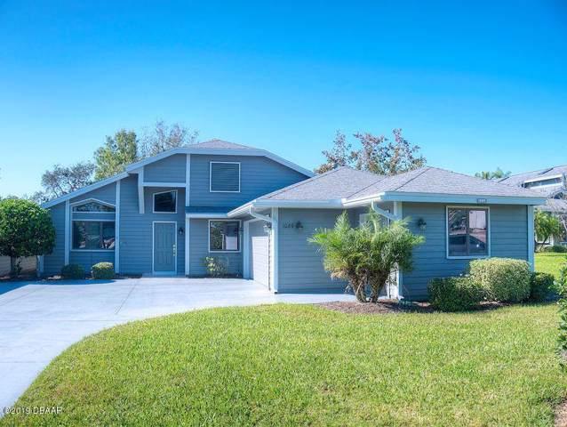 1089 Red Maple Way, New Smyrna Beach, FL 32168 (MLS #1064794) :: Memory Hopkins Real Estate