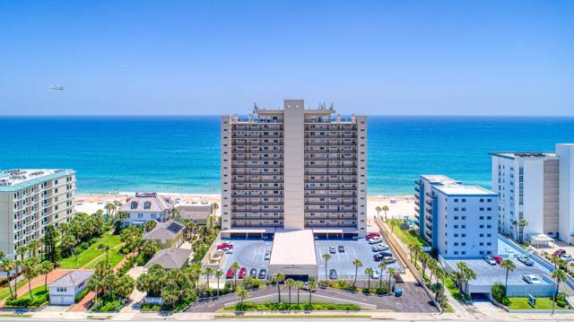 89 S Atlantic Avenue #902, Ormond Beach, FL 32176 (MLS #1064800) :: Memory Hopkins Real Estate