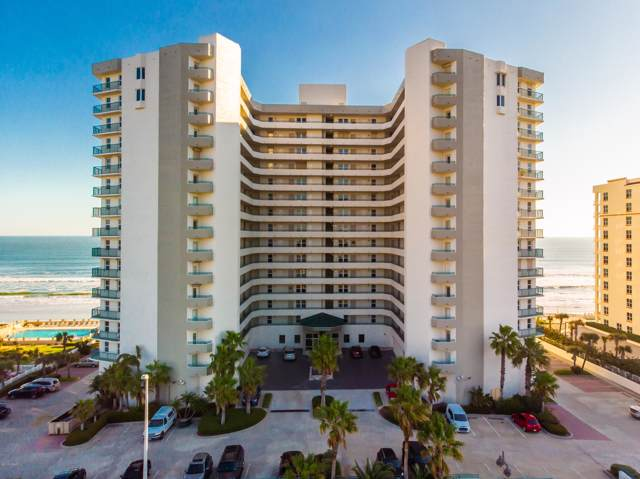 2055 S Atlantic Avenue #603, Daytona Beach Shores, FL 32118 (MLS #1064802) :: Cook Group Luxury Real Estate