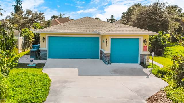 148 Capri Drive, Ormond Beach, FL 32176 (MLS #1064803) :: Memory Hopkins Real Estate