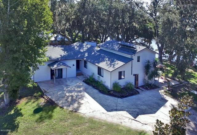 4384 N Ocean Shore Boulevard, Palm Coast, FL 32137 (MLS #1064810) :: Memory Hopkins Real Estate