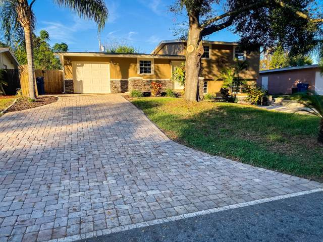 1424 Flomich Street, Daytona Beach, FL 32117 (MLS #1064844) :: Memory Hopkins Real Estate