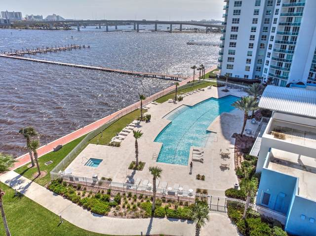 231 Riverside Drive 2406-1, Holly Hill, FL 32117 (MLS #1064848) :: Cook Group Luxury Real Estate