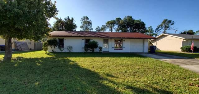 35 Aspen Street, Daytona Beach, FL 32124 (MLS #1064862) :: Memory Hopkins Real Estate
