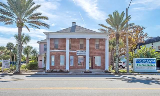 156 E Granada Boulevard, Ormond Beach, FL 32176 (MLS #1064874) :: NextHome At The Beach