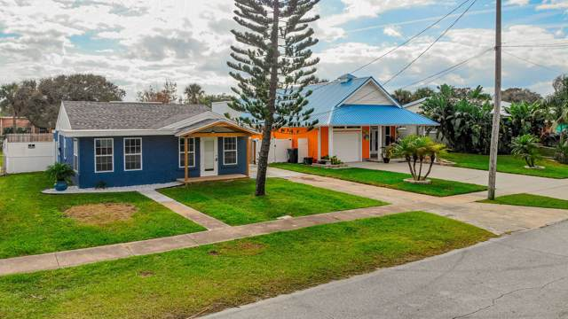 342 Euclid Avenue, Daytona Beach, FL 32118 (MLS #1064875) :: Memory Hopkins Real Estate
