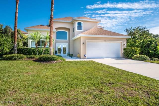 4733 Riverglen Boulevard, Ponce Inlet, FL 32127 (MLS #1064881) :: Memory Hopkins Real Estate