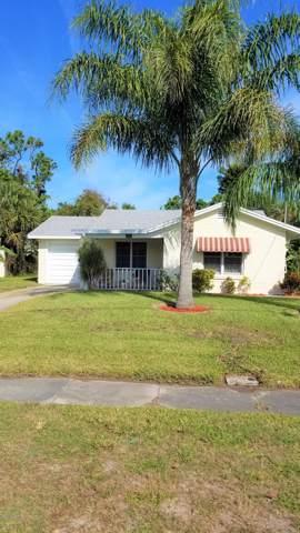 257 Williams Avenue, Daytona Beach, FL 32118 (MLS #1064883) :: Memory Hopkins Real Estate