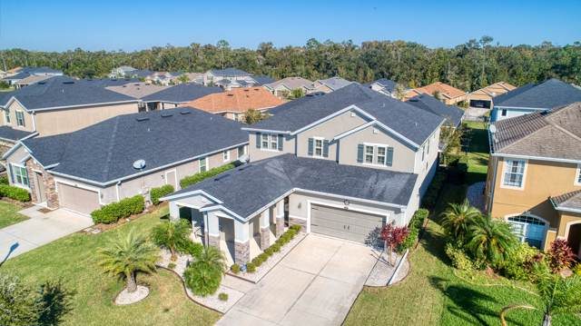 129 Formby Grande Avenue, Daytona Beach, FL 32124 (MLS #1064885) :: Memory Hopkins Real Estate