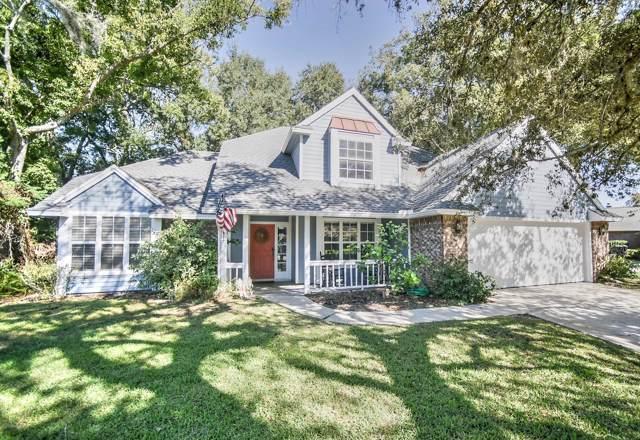 399 Windwood Place, Ormond Beach, FL 32174 (MLS #1064886) :: Memory Hopkins Real Estate