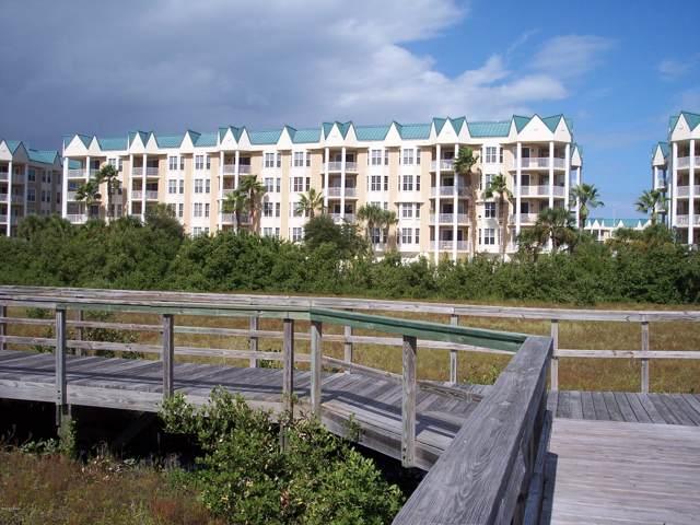 4628 Harbour Village Boulevard #2206, Ponce Inlet, FL 32127 (MLS #1064888) :: Memory Hopkins Real Estate