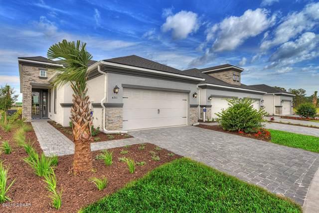 6349 Hanfield Drive, Port Orange, FL 32128 (MLS #1064889) :: Memory Hopkins Real Estate