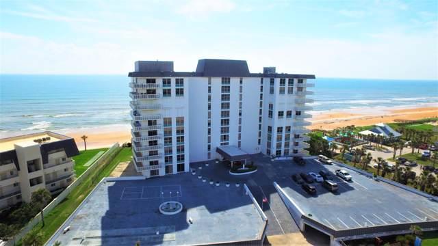 1575 Ocean Shore Boulevard #1004, Ormond-By-The-Sea, FL 32176 (MLS #1064890) :: Memory Hopkins Real Estate