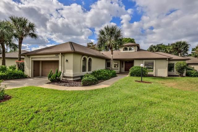 3143 Royal Birkdale Way, Port Orange, FL 32128 (MLS #1064891) :: Memory Hopkins Real Estate