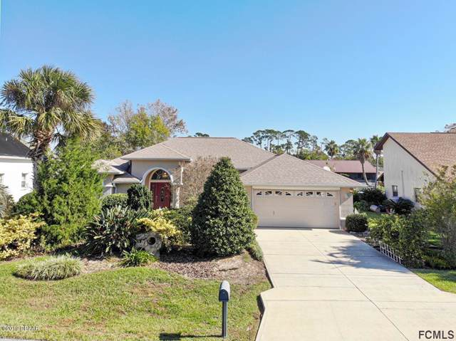 13 S Crescent Court, Palm Coast, FL 32137 (MLS #1064898) :: Florida Life Real Estate Group