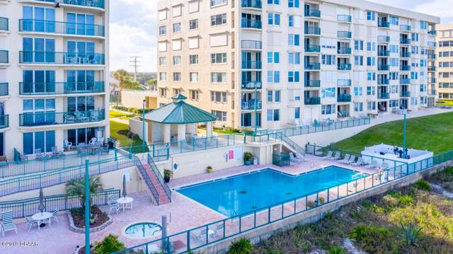4565 S Atlantic Avenue #5303, Ponce Inlet, FL 32127 (MLS #1064928) :: Florida Life Real Estate Group