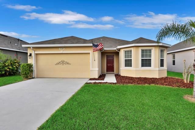 1739 Savannah Lane, Port Orange, FL 32128 (MLS #1064946) :: Florida Life Real Estate Group